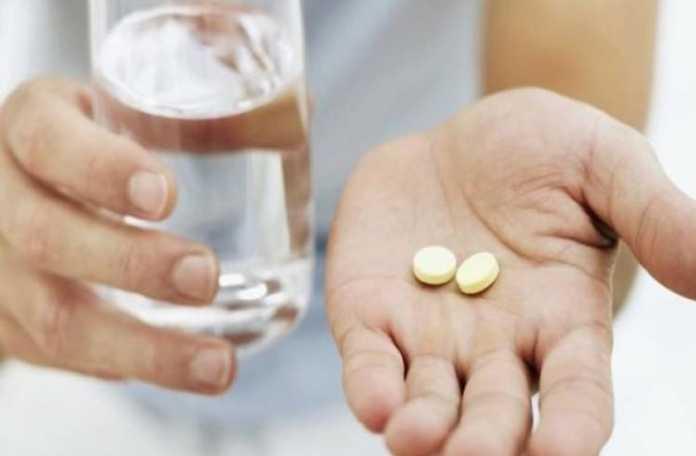 Her gün Aspirin kullanımı ölüm riskini artırıyor
