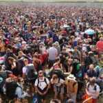 2017 Glastonbury Festivali başladı