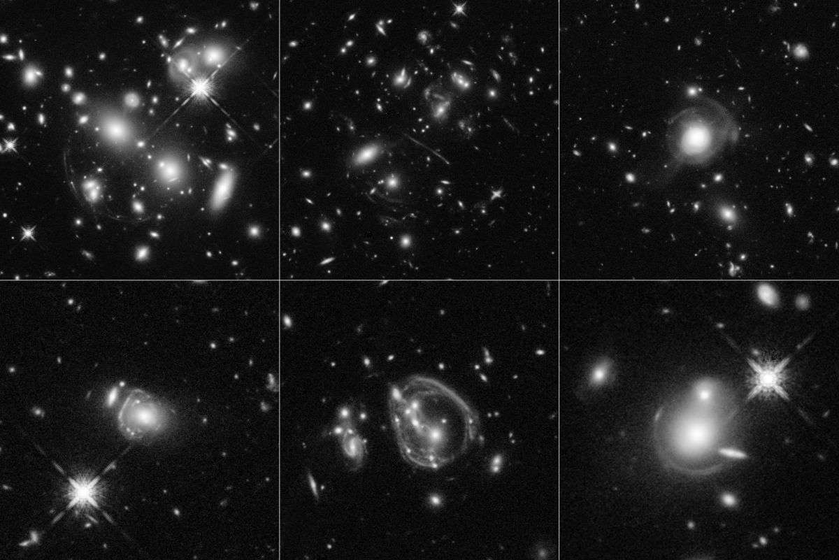 Ultra parlak galaksiler