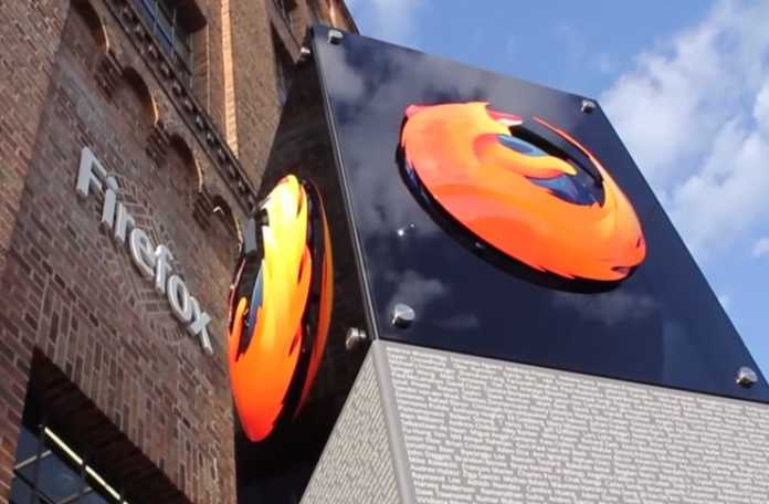 Mozilla Firebox Focus, iOS'tan sonra Android'e de geldi