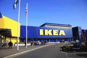 IKEA, Mars'ta yaşama uygun mobilya tasarlayacak