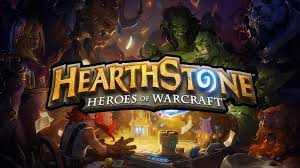Dünyanın en iyi oyunu, HearthStone