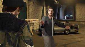 GTA Online'da yeni para kazanma yöntemi : illegal silah tüccarlığı
