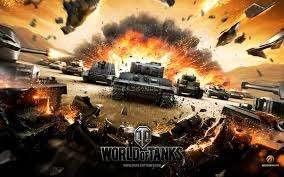 Dünyanın en iyi oyunu, World of Tanks