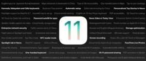 iOS 11 açık beta nasıl kurulur?