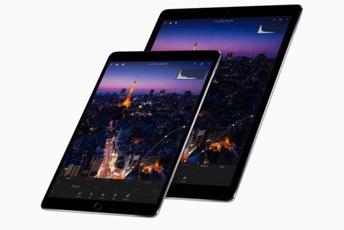 Şimdilerde iPad Pro sonunda fotoğrafçılar için bir kırılma noktasına ulaştı