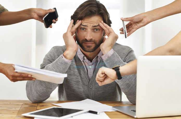 Ölçülü stres bağışıklık sistemini düzenliyor