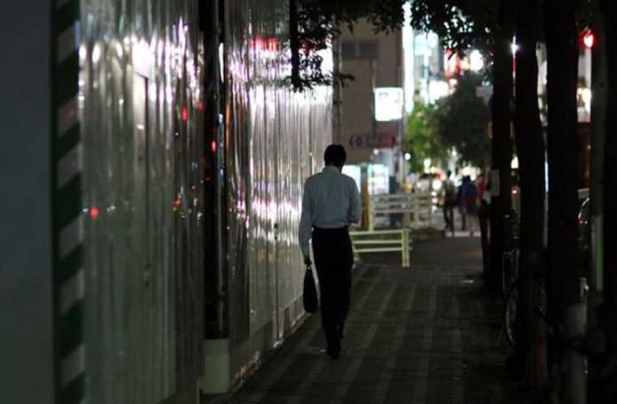 Japonya'da çok çalışmaya bağlı ölümler artıyor