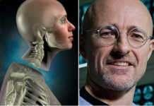 Kafa nakli doktorunun, farelerde başarılı omurilik onarımı