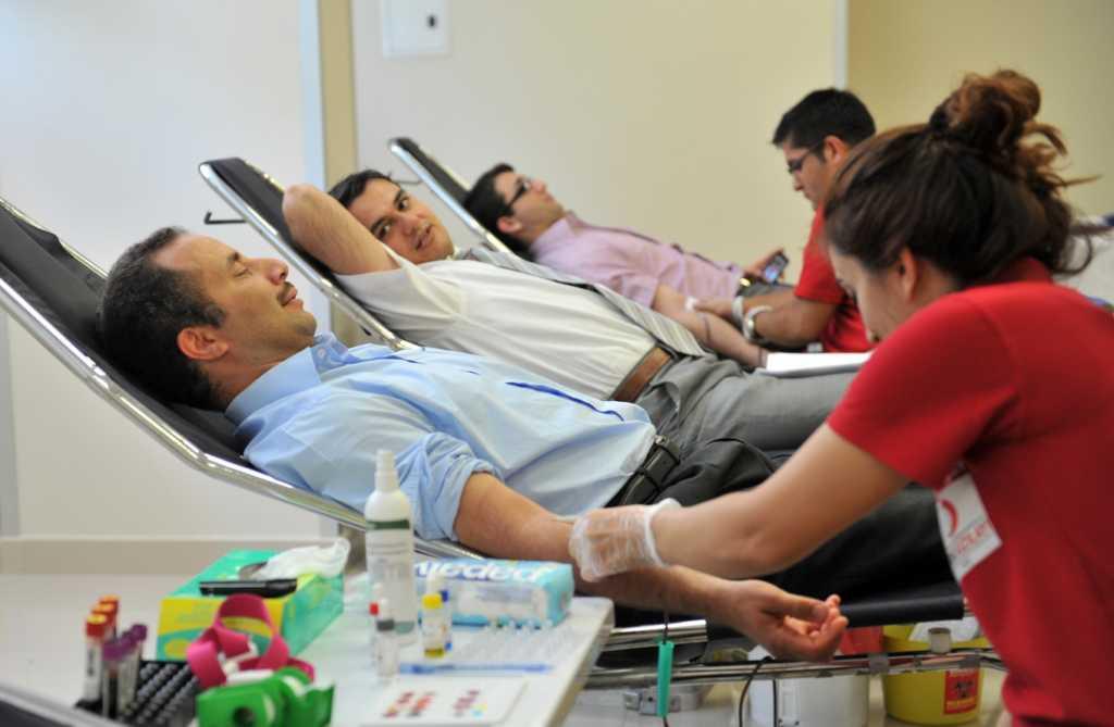 İşte kan verme kısıtlaması olan kişiler ve özel durumları