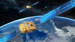 Kraliçe yaptığı konuşmada: Plan, uzay sektörünü güvence altına almayı hedefliyor