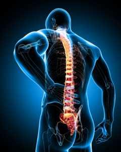 kronik ağrılar