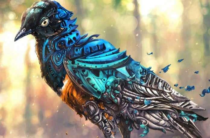 Canadian Airport to Use Robotic Falcons to Stop Bird Strikes Kanada Havalimanı kuş çarpmalarını durdurmak için robotik falkonları kullanacak Kanada'nın Edmonton Uluslararası Havaalanı, küçük kuşları havaalanından uzak tutmak için robotik şahinler kullanacağını açıkladı. Bu uygulama ile kuşların havaanlarında yuvalanmasını ve uçaklara çarparak ölmelerinin engellenmesi amaçlanıyor. O bir kuş mu? Yoksa bir uçak mı? Aslında birazcık ikisinden de... Hollanda merkezli Clear Flight Solutions tarafından üretilen drone kuşları, detaylı bir tüy taraması ve kanatları ile gerçek bir şahini taklit ediyor.Havalimanı pistlerinin yanında sekiz sekiz bordürle uçarak, eğitimli pilotlar tarafından uzaktan kumanda ediliyor olacaklar. Clear Flight Solutions'ın bir araştırma ve geliştirme mühendisi olan Wessel Straatman,