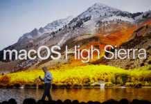 Snow Leopard ve Mountain Lion işletim sistemlerinde olduğu gibi yeni işletim sisteminde de iyileştirilmelere gidilmiş