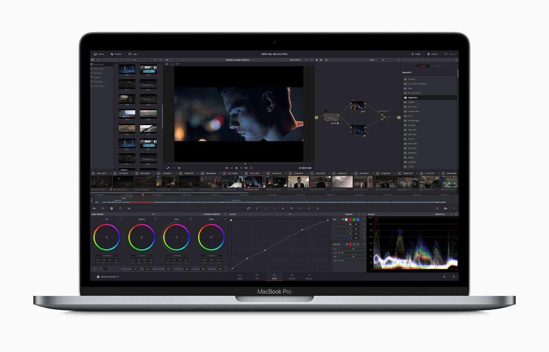 Apple tıpkı Apple File System'da olduğu gibi Metal 2'nin de çok verimli olduğunu iddia ediyor