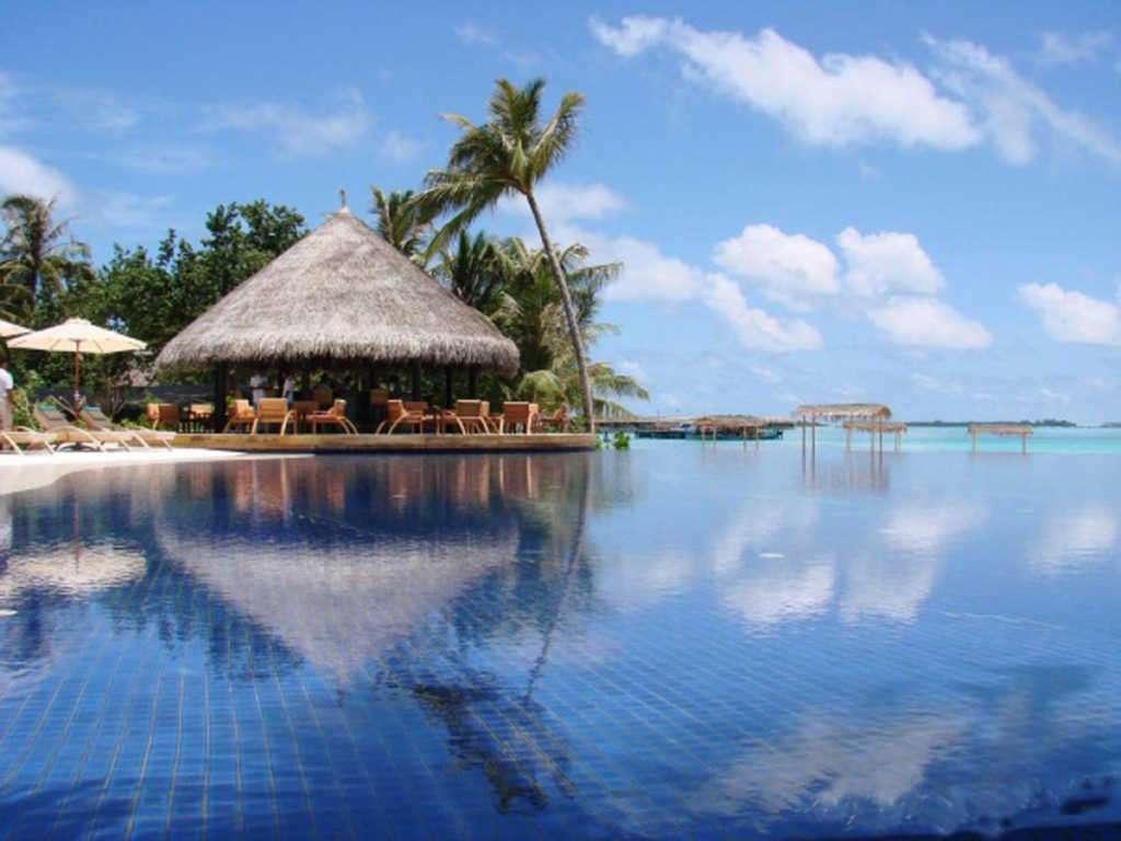 Maldivler'e gitmek için yeterince sebebiniz var
