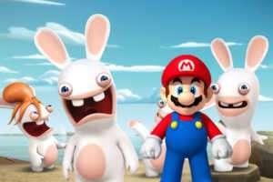 29 Ağustos'ta Nintendo ve Ubisoft severleri bekleyen sürpriz