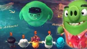 Mobil oyun Birds'ün yeni oyunu Angry Birds Evolution çıktı!