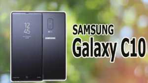 Samsung Galaxy C10 akıllı telefonu özellikleri ve fiyatıyla dikkat çekiyor