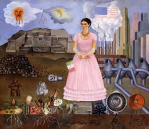 Meksika modernizmine odaklanan sergi, ustaları sergiliyor
