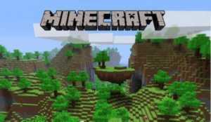 Dünyanın en iyi oyunu, MineCraft