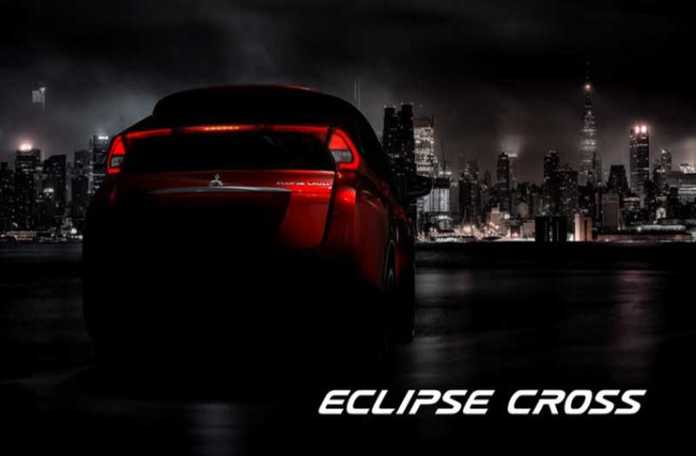 Mitsubishi Yeni Suv Eclipse Cross İncelemesi