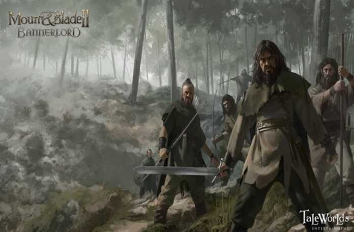 Yeni Mount and Blade 2: Bannerlord oynanış videoları herkesi heyecanlandırdı