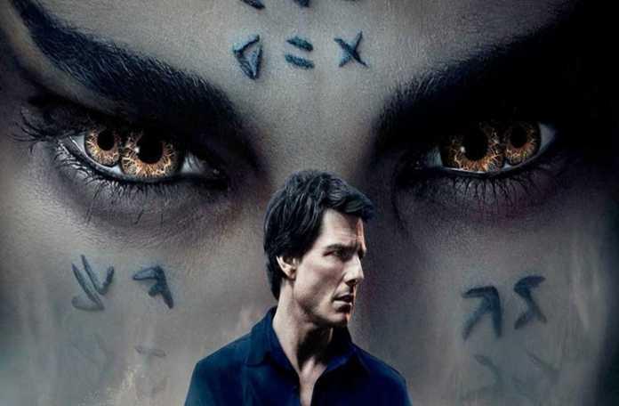 "Efsanevi ""Mumya"" filminde bu sefer Tom Cruise oynuyor"