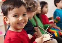 BBC Müzik Günü: Müzik terapisi çocuklara otizmle nasıl yardımcı olabilir?