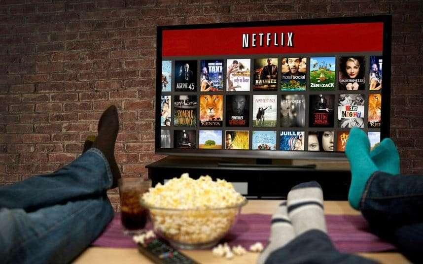 Netflix günümüzde Amerikan medya pazarı için bir dayanak noktası haline geldi.