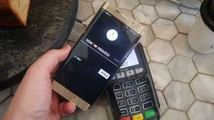 NFC Kullanımı 2