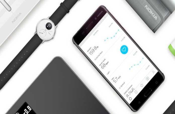Withings ürünlerinin hepsi Nokia markalı olacak