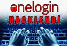 Eğer OneLogin kullanıyorsanız OneLogin'e bağlı olan bütün hesaplarınızın şifreleri tehlikede!