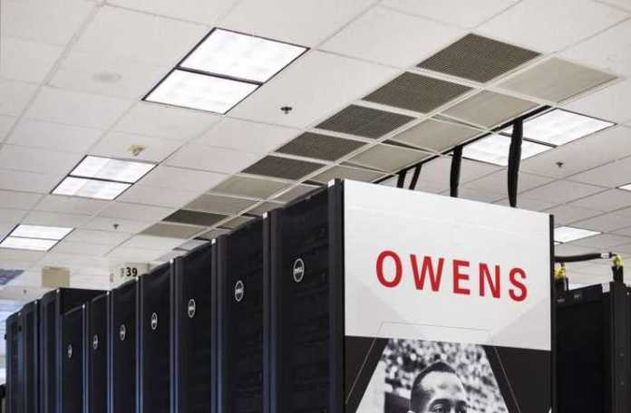 Ohio Süper Bilgisayar Merkezi