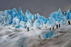 Perito Moreno Buzulları