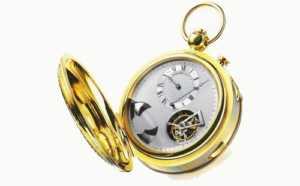 Dünyanın en pahalı saati Patek Philippe Super Complication