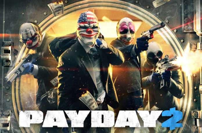 Overkill Software, Payday 2'yi geçtiğimiz gün ücretsiz dağıtıma sundu.