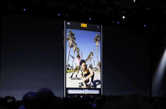 Apple'ın duyurduğu iOS 11 fotoğraf meraklıları için bir üst seviyeyi vaat ediyor.