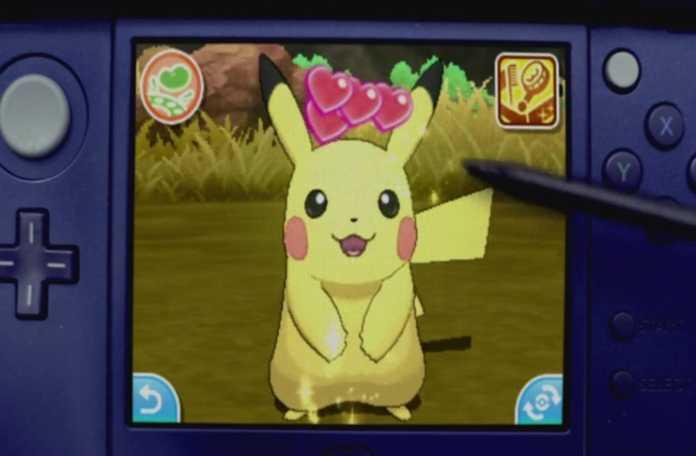 Nintendo, RPG temalı bir Pokemon oyunu Switch'e geliyor