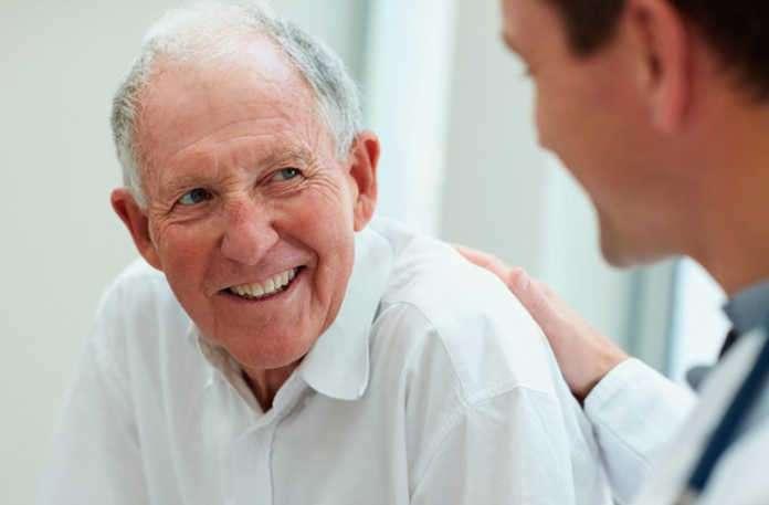 Hedef tedaviye yardımcı olanaklar prostat kanserinde umut vadediyor