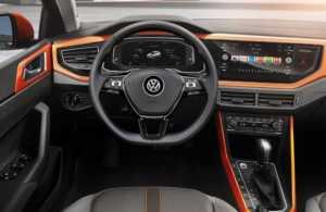 Yeni Volkswagen Polo dikkat çekici özellikleriyle tanıtıldı