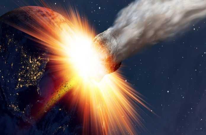 Dev asteroit Apophis, Dünya'ya çarpacak mı?