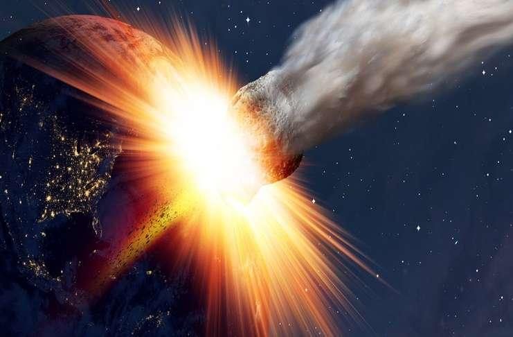 2029 yılında dev asteroid Apophis, Dünyaya yakın mesafelerden korkutucu geçişler yapacak