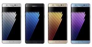 Galaxy Note 7R (FE), Temmuz ayında piyasaya çıkıyor