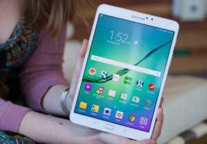 Samsung'un yeni Galaxy Tab A 8.0 (2017) Tableti piyasaya çıkmaya hazırlanıyor