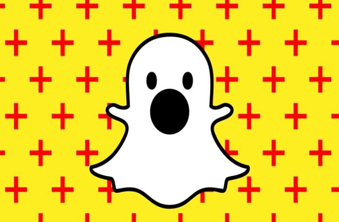 Snapchat indirme oranları düşüş yaşayınca, Snapchat bir hamle yaptı