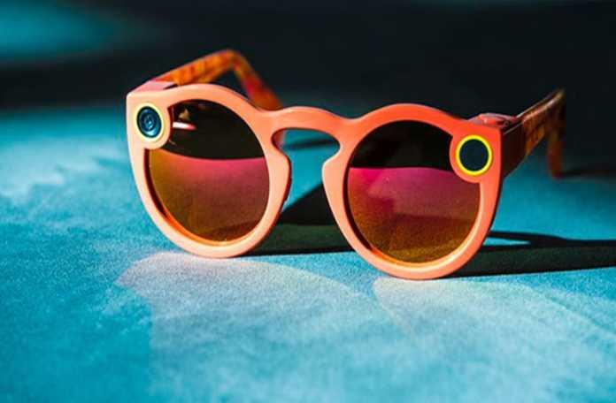 Spectacles gözlüklerin, Avrupa'da da iyi bir satışı olacağına inanılıyor
