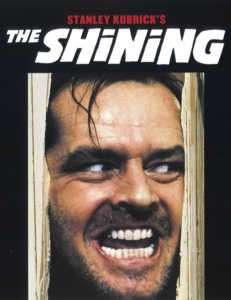 Dünyanın en korkunç filmi THE SHINING