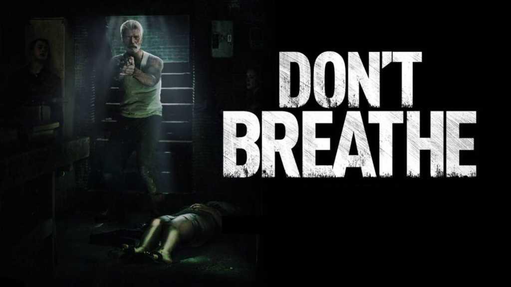 Dünyanın en korkunç filmi Don't Breathe