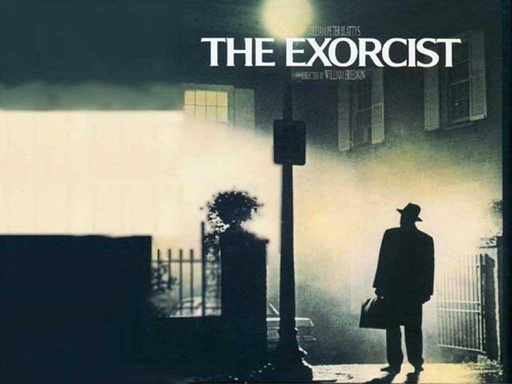 Dünyanın en korkunç filmi THE EXORCIST